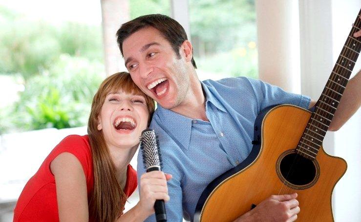 Как сделать чтобы лучше петь 231